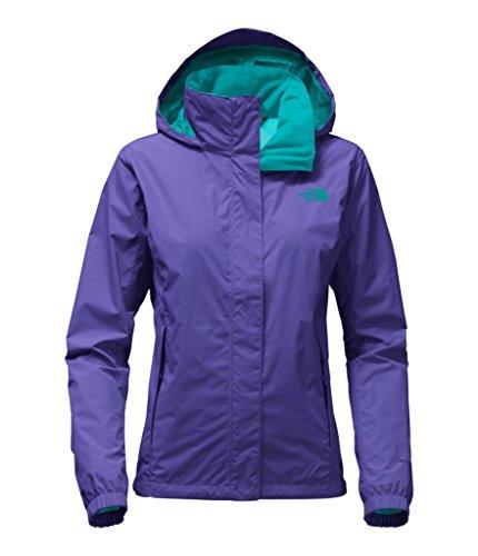 The North Face Women's Women's Resolve 2 Jacket - Bright Navy - XL (Past Season)
