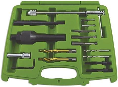 JBM 52305 Extractor reparador de Calentador