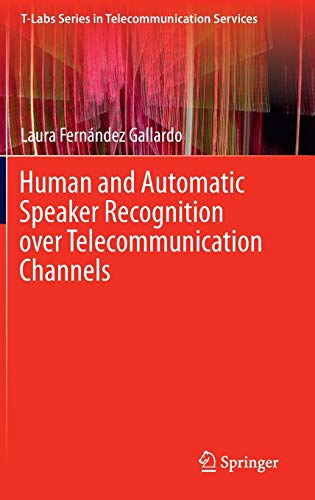 Human and Automatic Speaker Recognition over