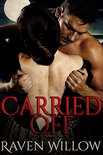Carried Off: An Alpha Shifter Romance