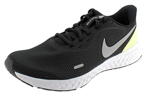 Nike Revolution 5 Sport Schuhe Herren SCHWARZ BQ3204010