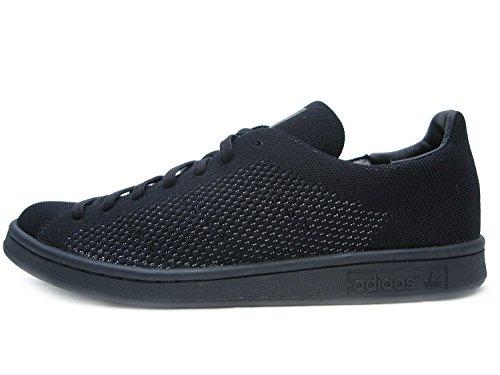 Adidas Zapatilla Stan Smith Primeknit, Deporte Mujer, Negro (Black/Black 000), 37 1/3 EU ⭐