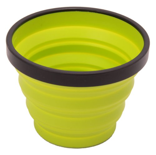 Sea to Summit – x Cup, Couleur Lime