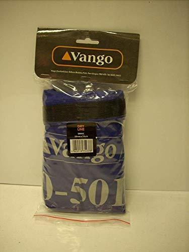 Vango Dry Line Rucksack Liner S 50L: Blue