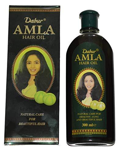 Dabur Amla Haaröl Haarpflege Haarwachstum Haarausfall vorbeugung (100ml x1)