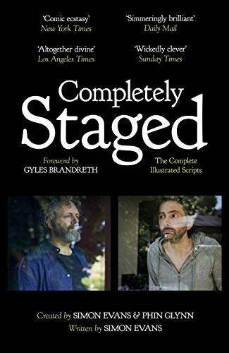 Completely Staged: The Complete Illustrated Scripts (English Edition)