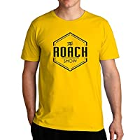 Eddany The Roach show 2 - Tシャツ