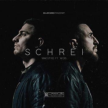 SCHREI (feat. Mois)