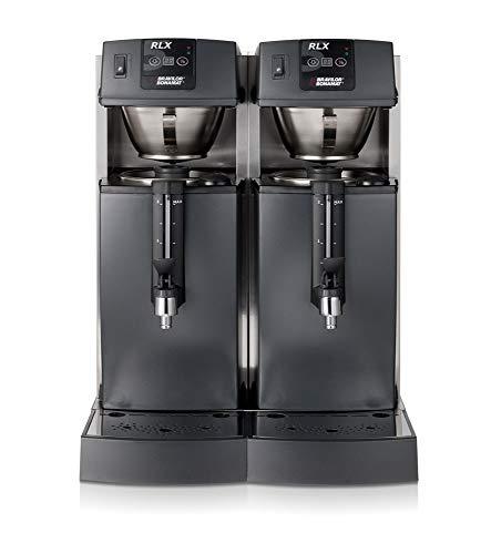 Bonamat Büffet Kaffeemaschine RLX 55, mit 2 Brühsystemen und 2 Behältern, 400V