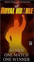 WWF: Royal Rumble 2002 [VHS]