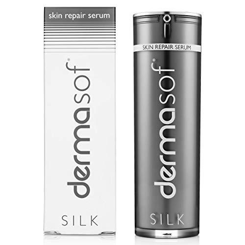 Dermasof Silk Medical-Grade Silicone Gel for Scars, 30 ml Pump
