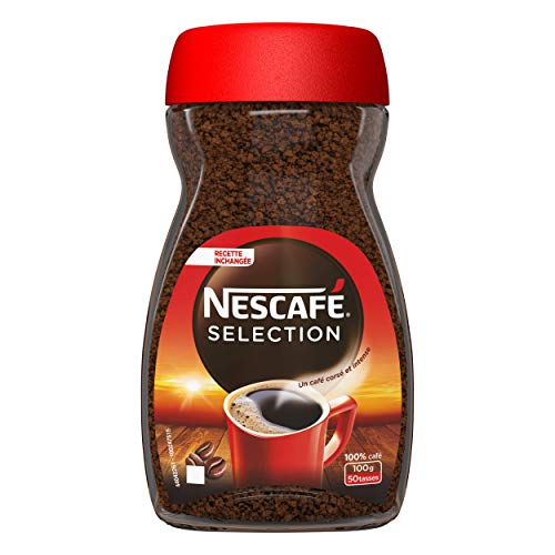 cafe selection carrefour