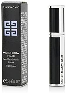 Givenchy Mister Brow Filler Tinted Waterproof Brow Filler - 03 Granite