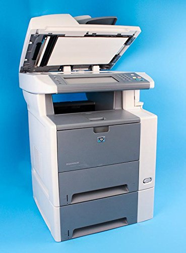 Why Should You Buy HP LaserJet M3035xs MFP - Multifunction ( fax / copier / printer / scanner ) - B/...