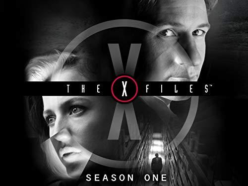 The X-Files Season - 1