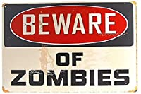 レトロおかしい金属錫サイン12x 16インチ(30 * 40 cm)安全性ブリキ看板警告通知パブクラブカフェホームレストラン壁の装飾アートサインポスター(dg-1-41)