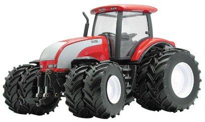 Joal - Véhicule de chantier - miniature - Tracteur Valtra Series S