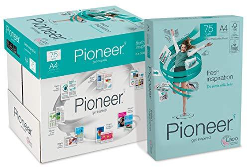 Navigator Pioneer Fresh A4 75 g pak van 5