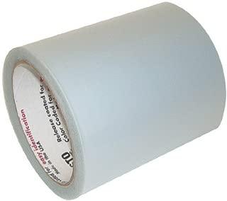 Vinyl Ease V0804 Clear Application / Transfer Tape, 6 Inch x 100 Ft Roll