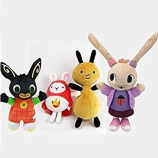50 cm DESIGN HANDMADE bambini REH Peluche Bambini Regalo Set con indumenti