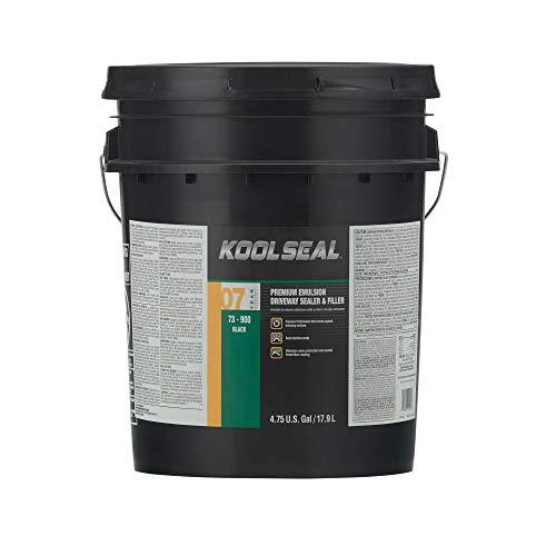 Premium Emulsion Driveway Asphalt Sealers