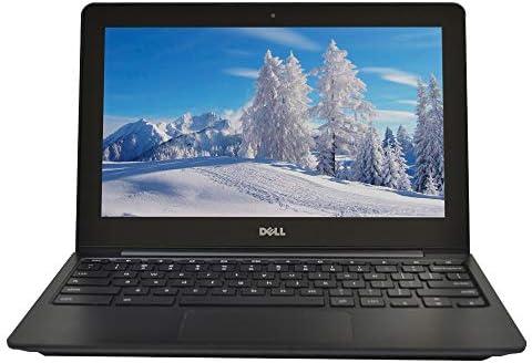 (Renewed) Dell Chromebook 11 Laptop Computer...