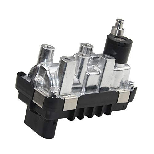 6NW009550 Turbocompresor Turbo Actuador eléctrico G-59 para Transit 155HP 144Kw 2.2TDCi Duratorq Euro5 MK7 MK8 Parte # BK2Q6K682CA 767649T