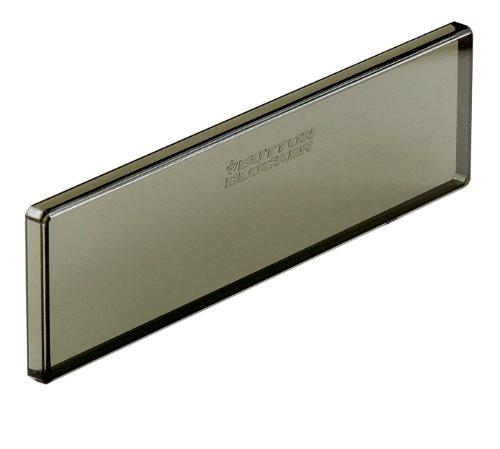 Parent Units TV Guard Button Blocker, 6'X1.5' by Parent Units