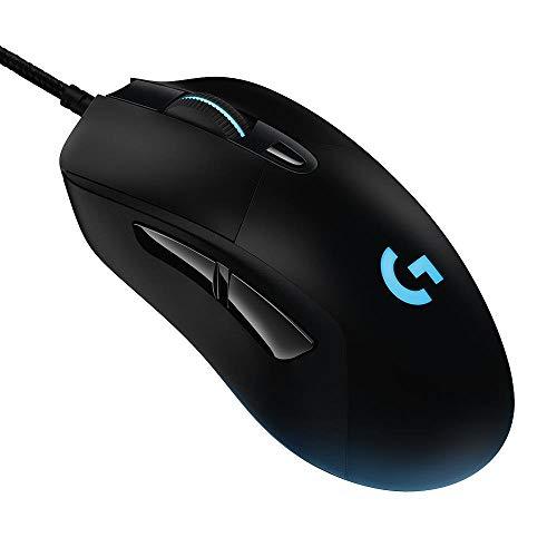 mouse cable logitech de la marca Logitech