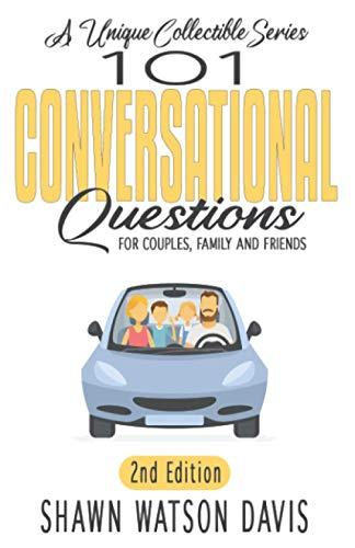 101 Conversational Questions: A Unique Collectible Series 2nd Edition
