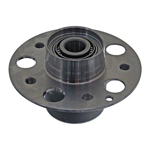febi bilstein 36077 Radlagersatz mit Radnabe und ABS-Impulsring , 1 Stück