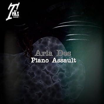 Piano Assault