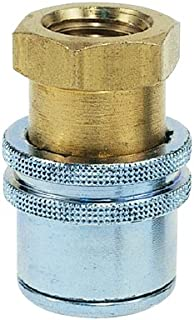 large bore valve stem air chuck