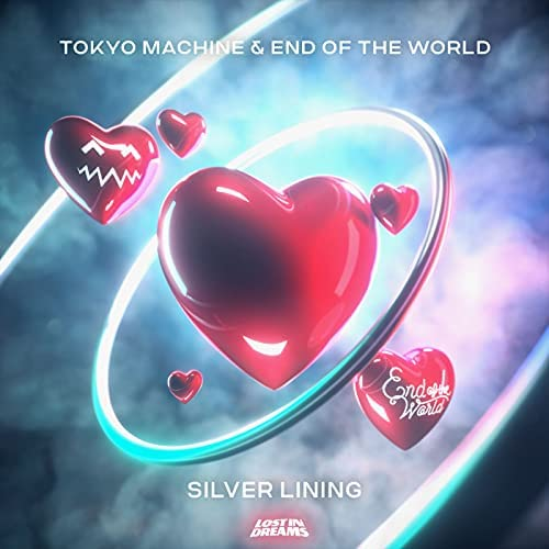 Tokyo Machine & End Of The World