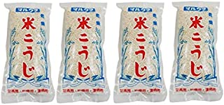 マルクラ 国内産 乾燥 米こうじ 500g×4袋セット