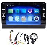 SHYEKYO Auto-In-Dash-Screen, Auto-Stereo-Allgemein-Radio und hochwertiger Radio-IC Werden für Auto...