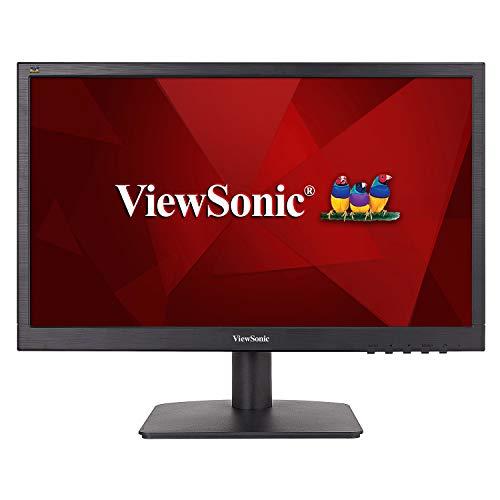 ViewSonic VA1903H 19-Inch WXGA 1366x768p 16:9 Widescreen Monitor ...
