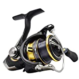 Carrete de Pesca Giratorio Daiwa 1000D / 6000D-H Light Touch Body Spool 2000 Series