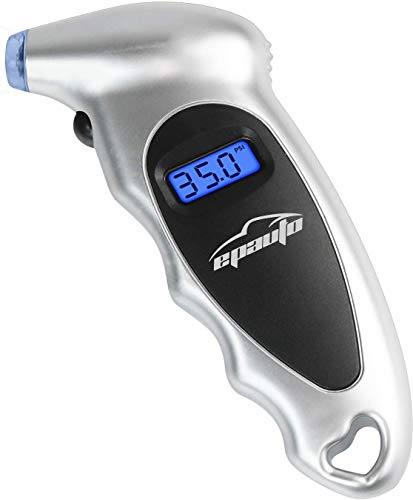EPAUTO Digital Tire Pressure Gauge