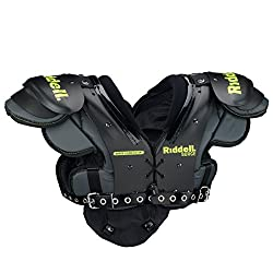 small size Liddell Surge Youth Shoulder Pads, Medium