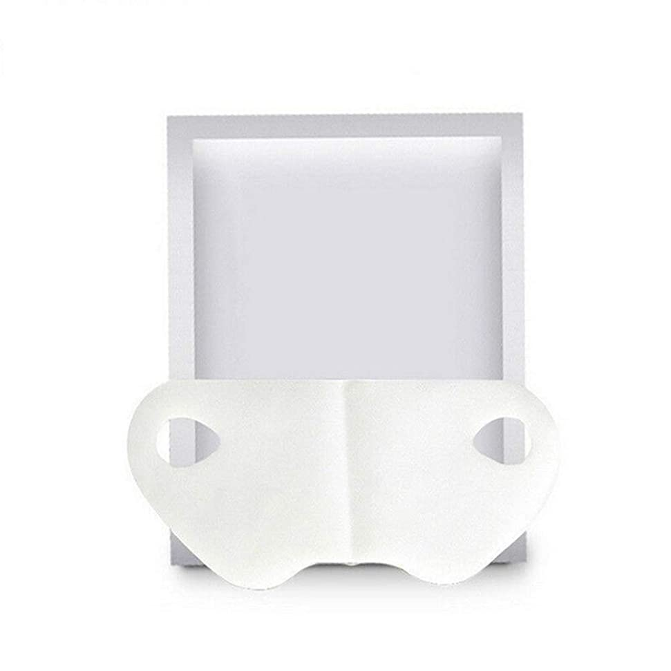 涙マイル入場料Funtoget ??保湿フェイスファーミングマスクをホワイトニングするV字型スリミングフェイスマスク