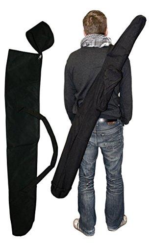 Didgeridoo Tasche 130cm Bell Glocke Ø 15cm wasserabweisendes Gewebe Leichtes Bag