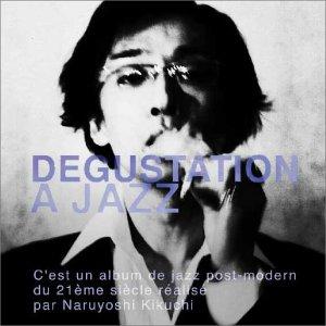 Degustation a Jazz