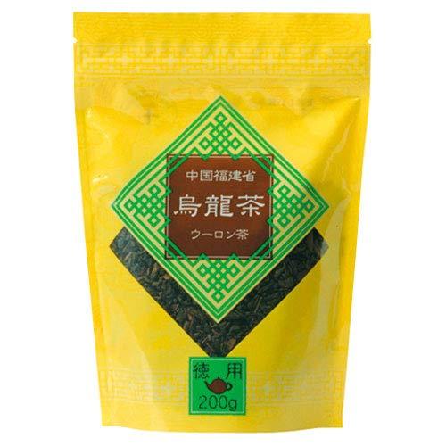 ティーブティック 中国茶 徳用 烏龍茶(ウーロンチャ)【24袋組】