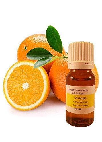 Huile Essentielle d'Orange 10ml
