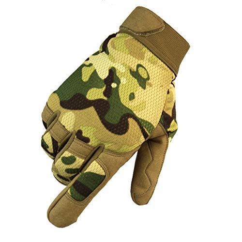 QWERGLL Arbeitshandschuhe Herren Winter Warme Schutzhandschuhe Für Rüstungshandschuhe Fahrradhandschuhe