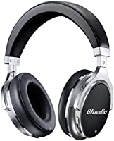 Bluedio F2 Bluetooth Active Noise Cancelling Kulaklık