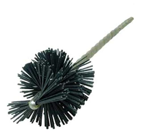 Wiseco 39-6076 Nylon Flexhone Brush 57-70Mm