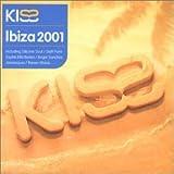 Kiss in Ibiza 2001