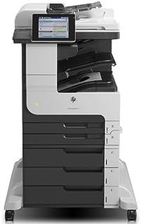 HP Laserjet Enterprise 700 MFP M725Z - Impresora Multifunción Blanco y Negro